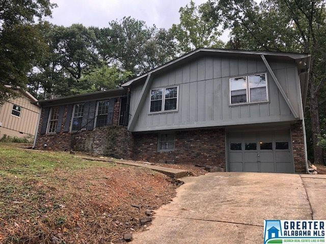 1521 Pine Tree Dr, Birmingham, AL 35235 (MLS #831214) :: The Mega Agent Real Estate Team at RE/MAX Advantage