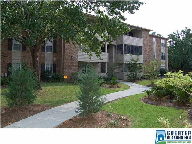 1009 Patton Creek Ln #1009, Hoover, AL 35226 (MLS #831754) :: Josh Vernon Group