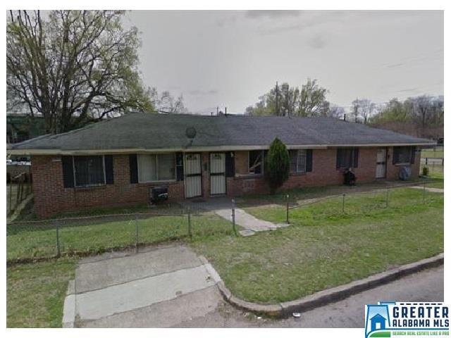 1145 2ND CT, Birmingham, AL 35204 (MLS #831878) :: LIST Birmingham