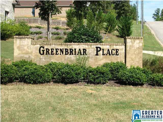 140 Greenbriar Pl #27, Chelsea, AL 35043 (MLS #832022) :: The Mega Agent Real Estate Team at RE/MAX Advantage