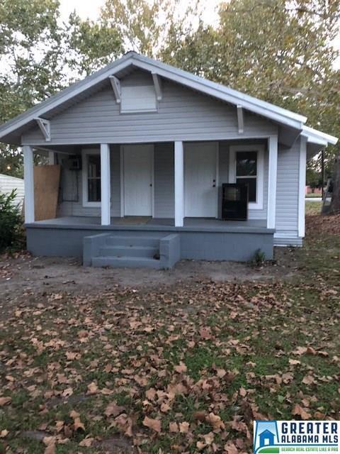 310 14TH ST, Clanton, AL 35045 (MLS #832367) :: Josh Vernon Group