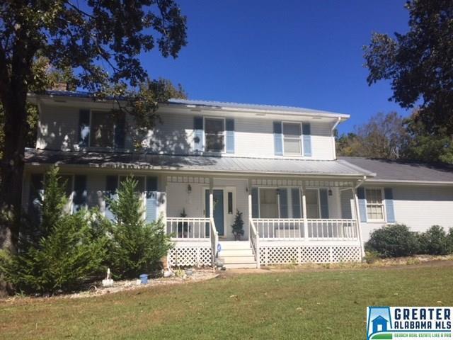 1304 Mountain St NE, Jacksonville, AL 36265 (MLS #832713) :: LIST Birmingham