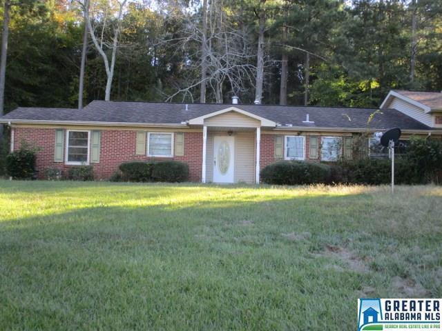 152 Wirans Rd, Anniston, AL 36205 (MLS #832918) :: JWRE Birmingham