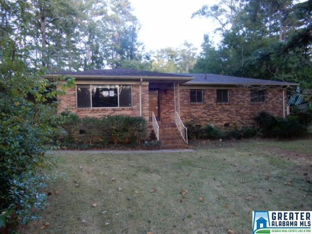 1121 Barnisdale Rd, Birmingham, AL 35235 (MLS #832945) :: Josh Vernon Group