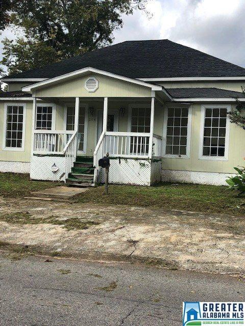 2104 Fairfax Ave, Bessemer, AL 35020 (MLS #833181) :: The Mega Agent Real Estate Team at RE/MAX Advantage