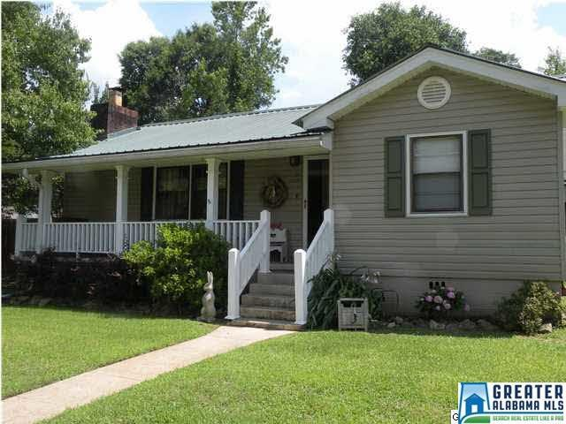 139 David Rd, Childersburg, AL 35044 (MLS #833361) :: The Mega Agent Real Estate Team at RE/MAX Advantage