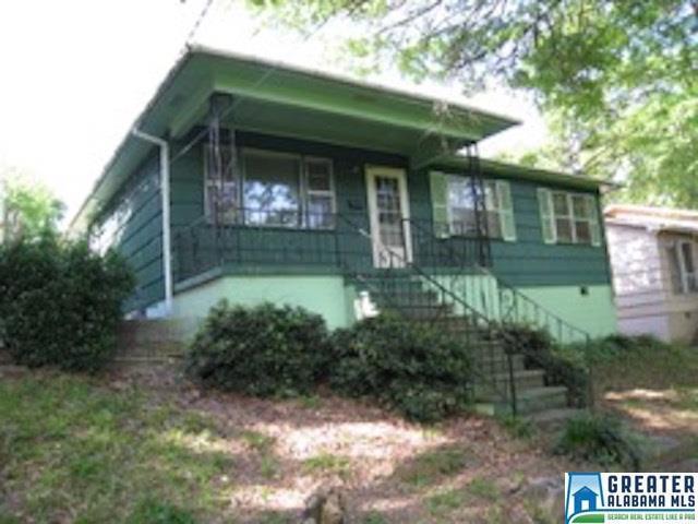 1913 Day Ave, Tarrant, AL 35217 (MLS #833608) :: LIST Birmingham