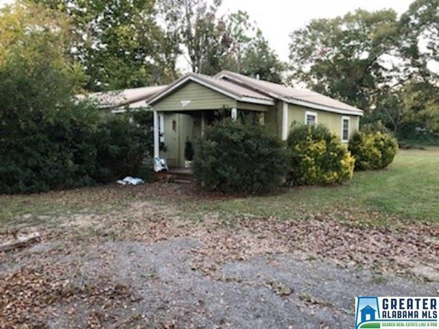 415 Alexandria Rd, Jacksonville, AL 36265 (MLS #833628) :: Josh Vernon Group
