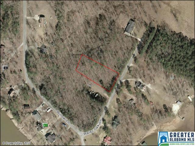 Water Oak Ln #29, Talladega, AL 35160 (MLS #833649) :: Josh Vernon Group