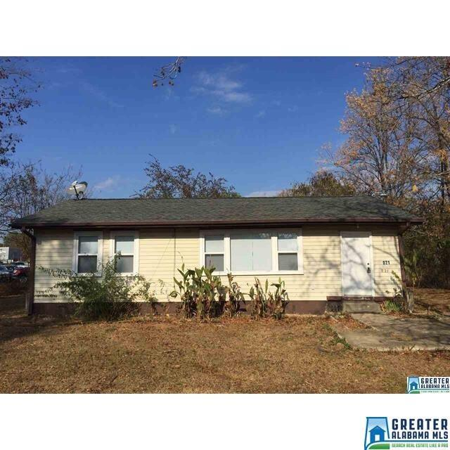 821 12TH ST N, Bessemer, AL 35020 (MLS #833712) :: The Mega Agent Real Estate Team at RE/MAX Advantage