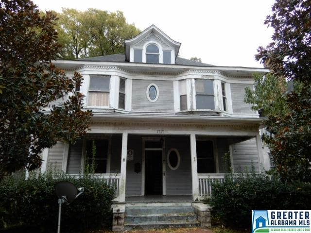 1717 13TH AVE S, Birmingham, AL 35205 (MLS #833763) :: LIST Birmingham