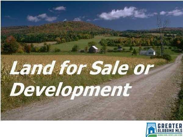 5 Constellation Ave #5, Alpine, AL 35014 (MLS #833887) :: The Mega Agent Real Estate Team at RE/MAX Advantage