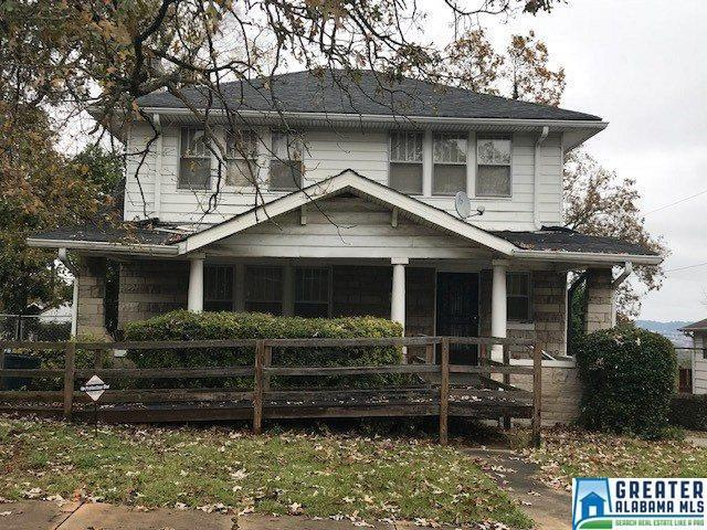 871 7TH ST W, Birmingham, AL 35204 (MLS #834026) :: Howard Whatley