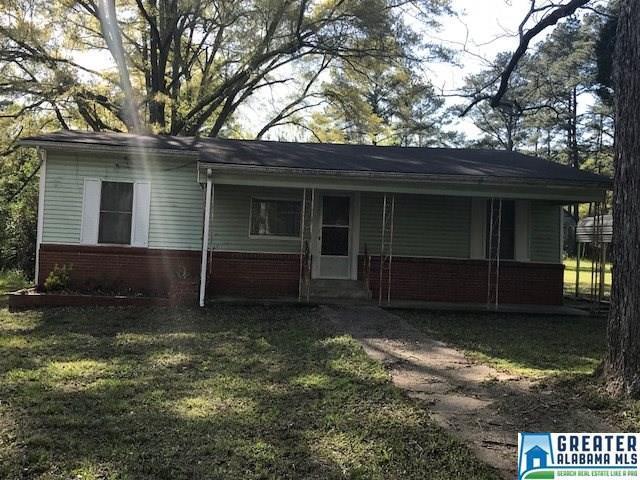 4014 Nixon Rd, Bessemer, AL 35022 (MLS #834064) :: Josh Vernon Group