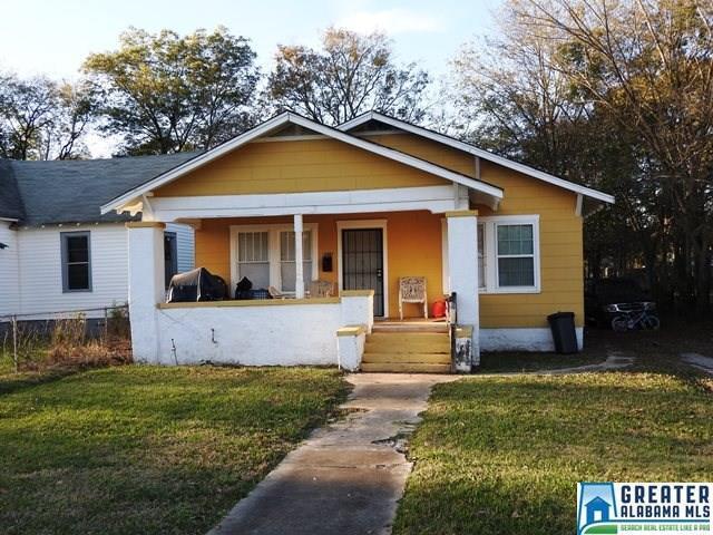 1516 Alabama Ave, Birmingham, AL 35211 (MLS #834084) :: Josh Vernon Group