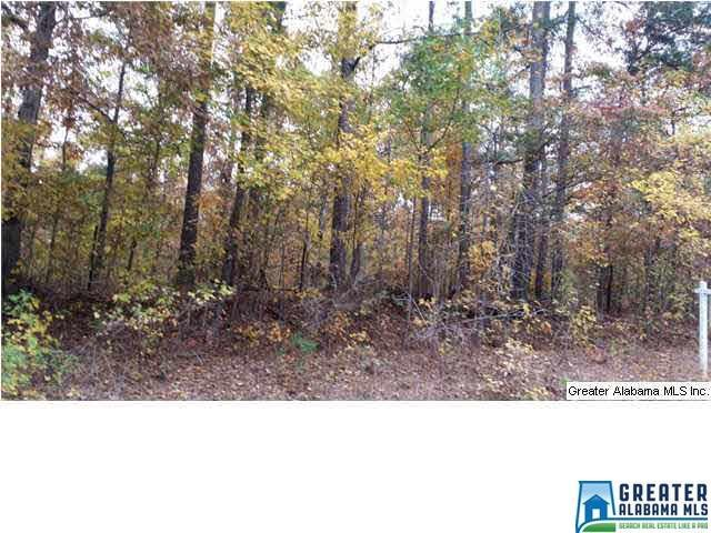 Grey Hill Rd 20 AC, Green Pond, AL 35074 (MLS #834232) :: K|C Realty Team