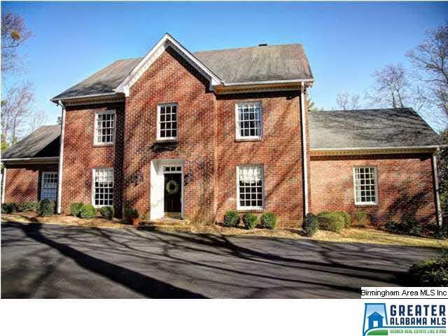 2824 Overton Rd, Mountain Brook, AL 35223 (MLS #834783) :: Brik Realty