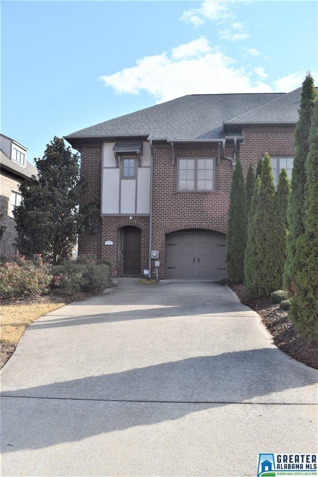 3039 Eagle Ridge Ln, Birmingham, AL 35242 (MLS #834800) :: Josh Vernon Group