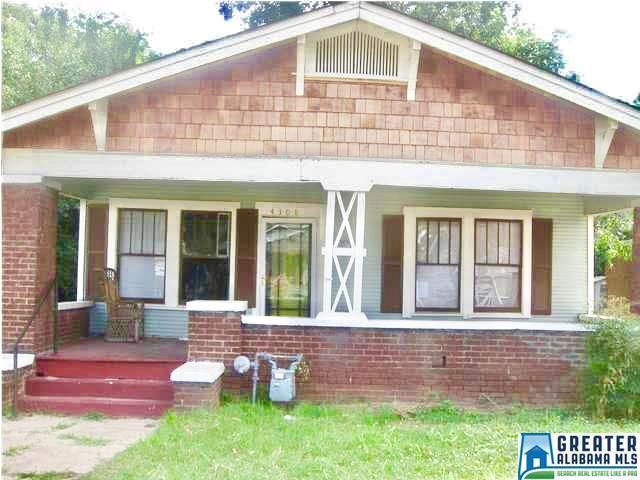 4308 Terrace S, Birmingham, AL 35208 (MLS #834976) :: Josh Vernon Group