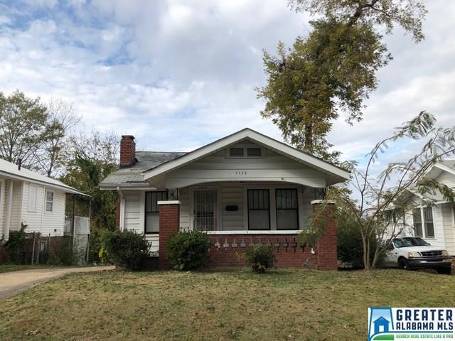 7508 4TH AVE S, Birmingham, AL 35206 (MLS #835203) :: LIST Birmingham