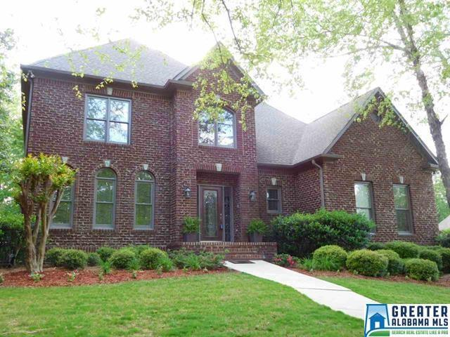 507 Highland Park Cir, Birmingham, AL 35242 (MLS #835387) :: Gusty Gulas Group