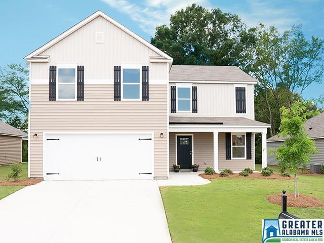 529 Waterstone Dr, Montevallo, AL 35115 (MLS #835609) :: The Mega Agent Real Estate Team at RE/MAX Advantage