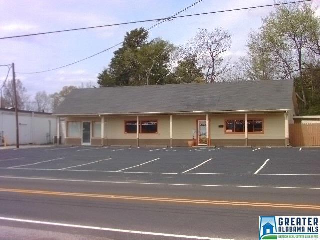 8 25TH AVE NE, Birmingham, AL 35215 (MLS #835658) :: The Mega Agent Real Estate Team at RE/MAX Advantage