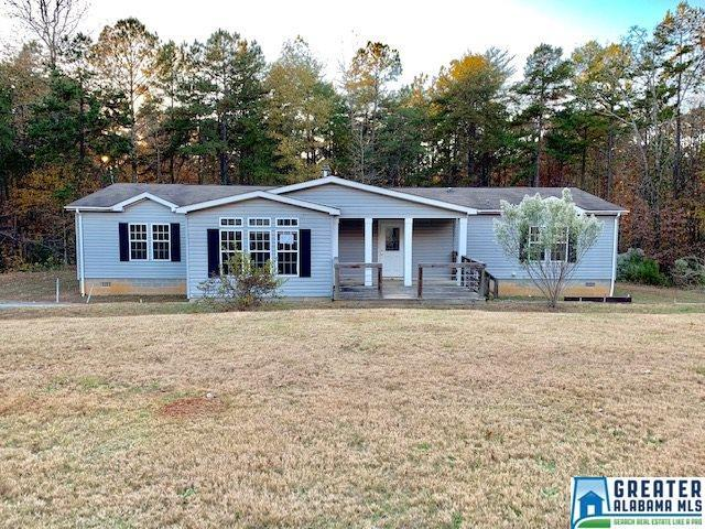 21 Peekaboo Ln, Columbiana, AL 35051 (MLS #835811) :: Bentley Drozdowicz Group