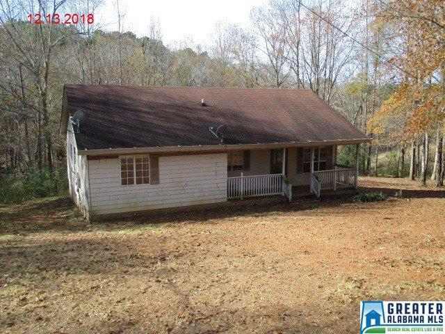 257 Co Rd 4351, Graham, AL 36263 (MLS #835948) :: JWRE Birmingham