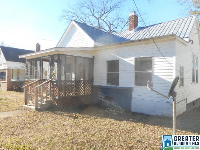 1709 Rocky Hollow Rd, Anniston, AL 36207 (MLS #836060) :: Brik Realty
