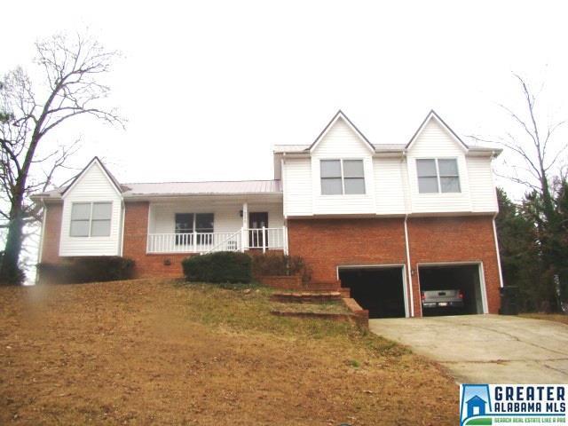 330 Indian Oaks Dr, Anniston, AL 36206 (MLS #836099) :: LIST Birmingham