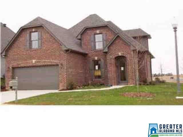 5605 Park Side Cir, Hoover, AL 35244 (MLS #836258) :: The Mega Agent Real Estate Team at RE/MAX Advantage