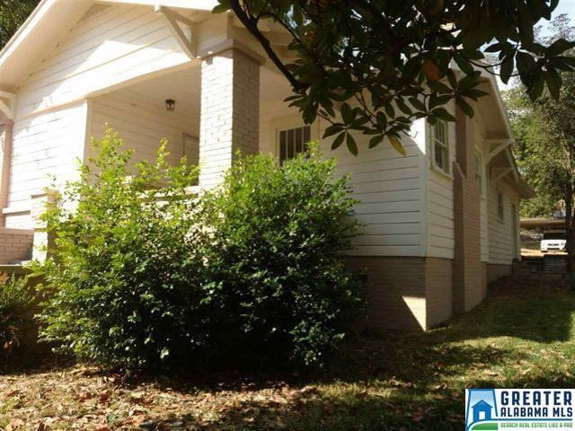 2720 23RD ST, Birmingham, AL 35208 (MLS #836433) :: The Mega Agent Real Estate Team at RE/MAX Advantage