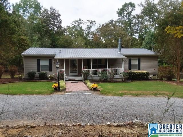 80 Red Leaf Ln, Ashville, AL 35953 (MLS #837085) :: LIST Birmingham