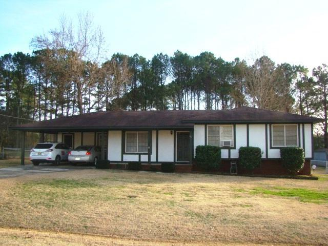 60 Glen View Dr, Alexandria, AL 36250 (MLS #837113) :: Josh Vernon Group