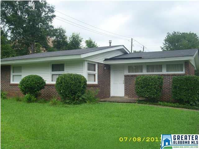 113 Woodside Dr, Birmingham, AL 35210 (MLS #837122) :: Josh Vernon Group