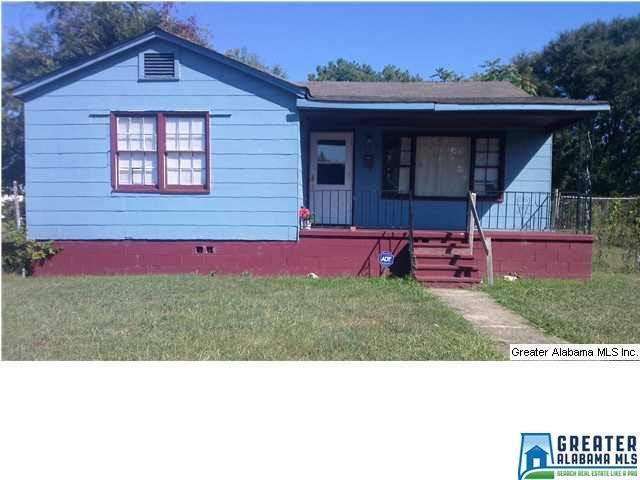 2109 Ave F, Birmingham, AL 35214 (MLS #837280) :: The Mega Agent Real Estate Team at RE/MAX Advantage
