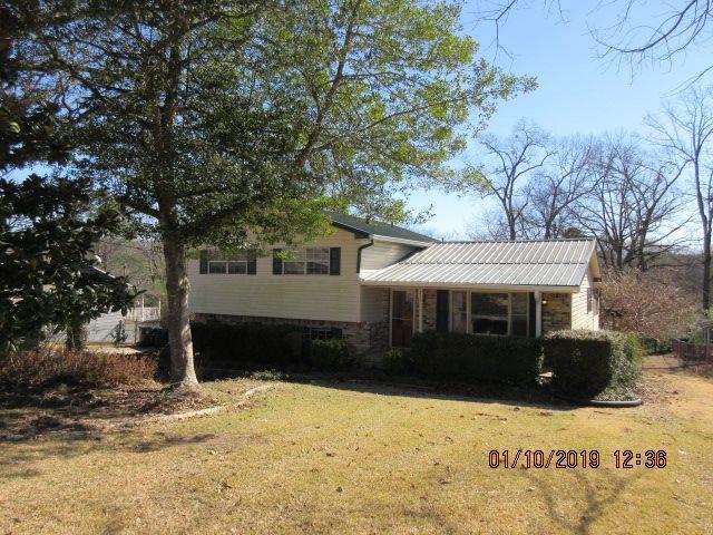 525 Overhill Rd, Pelham, AL 35124 (MLS #837533) :: Gusty Gulas Group
