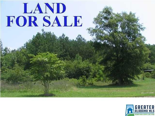 0 James Taylor Rd Acreage, Moody, AL 35004 (MLS #837671) :: Brik Realty