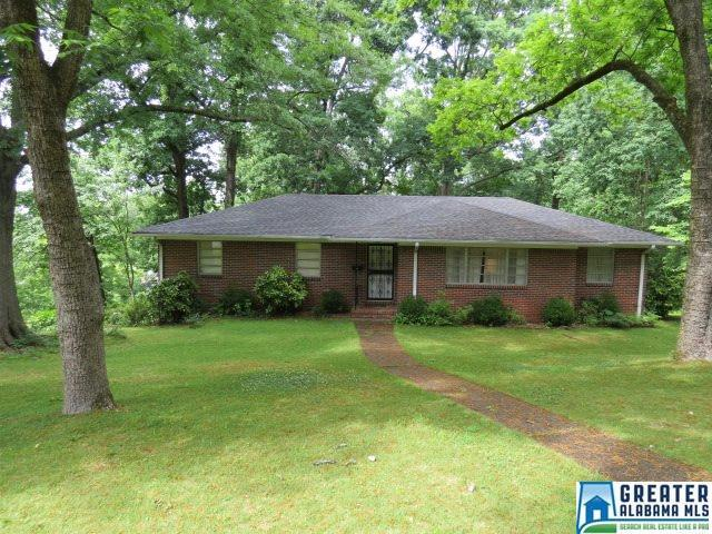 5100 Clairmont Ave, Birmingham, AL 35222 (MLS #837711) :: Gusty Gulas Group