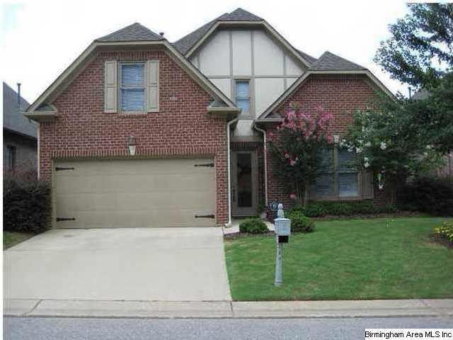 5589 Park Side Cir, Hoover, AL 35244 (MLS #837756) :: The Mega Agent Real Estate Team at RE/MAX Advantage