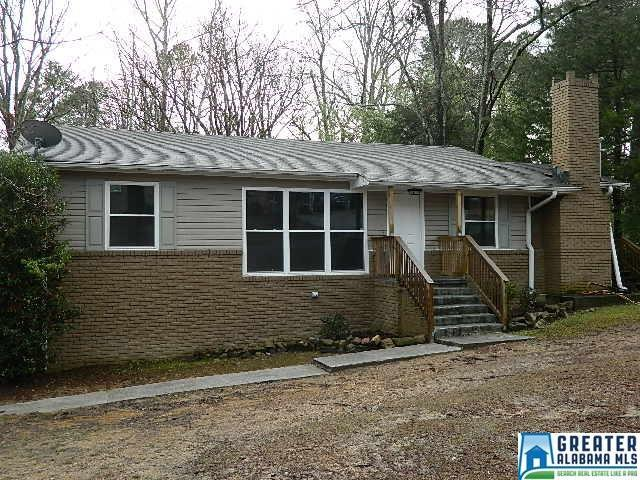 225 22ND AVE NW, Center Point, AL 35215 (MLS #837979) :: Josh Vernon Group