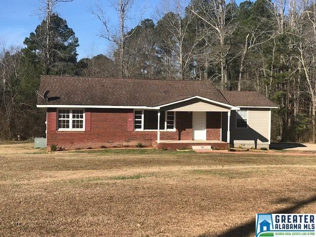 36 Glenbrook Rd, Sumiton, AL 35148 (MLS #838113) :: Bentley Drozdowicz Group