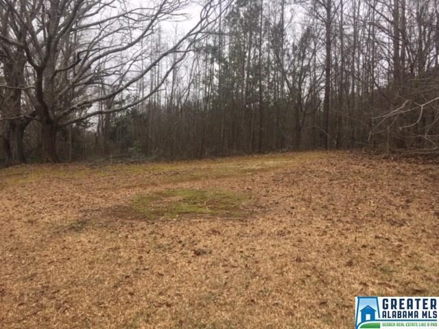 0 5TH AVE #1, Ashland, AL 36251 (MLS #838124) :: Brik Realty