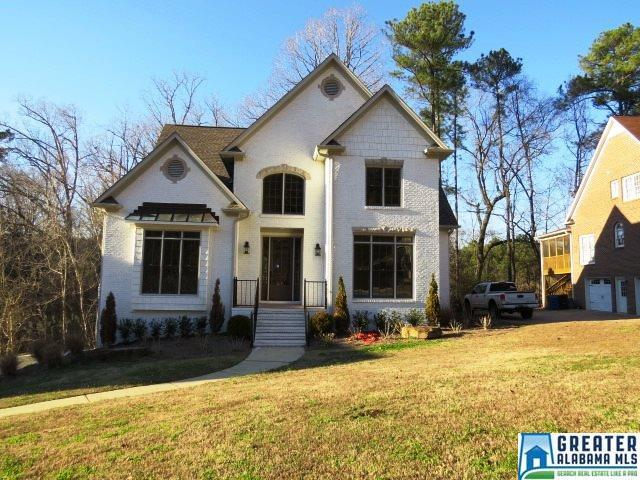 2495 Huntington Glen Dr, Homewood, AL 35226 (MLS #838151) :: Josh Vernon Group