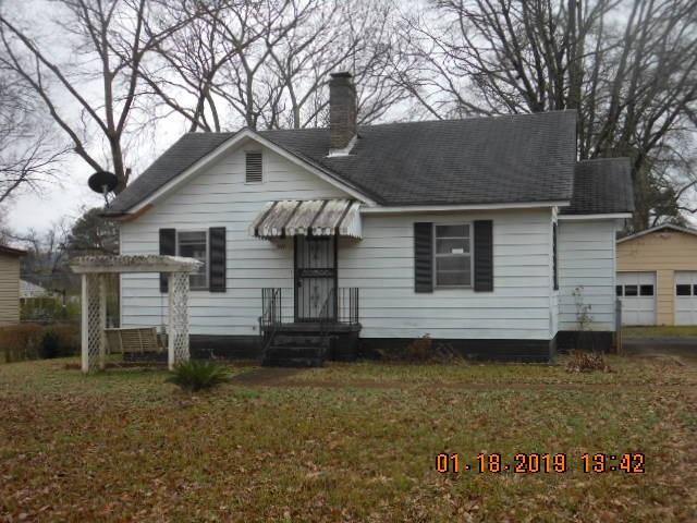 1417 Montview Rd, Birmingham, AL 35228 (MLS #838224) :: Brik Realty