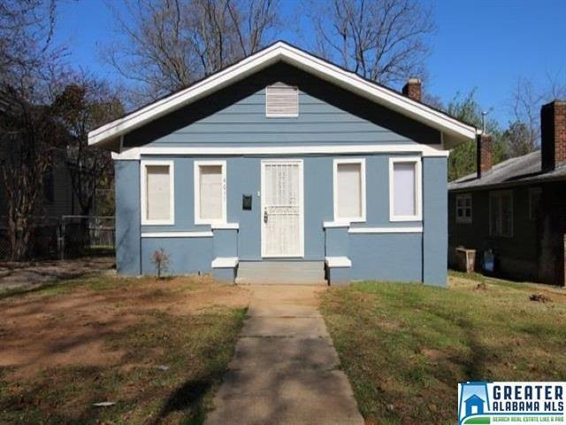 4637 Terrace R, Birmingham, AL 35208 (MLS #838246) :: Josh Vernon Group