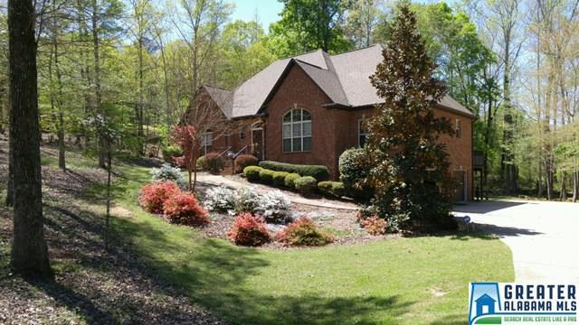 200 Patches Ln, Pell City, AL 35128 (MLS #838294) :: LIST Birmingham