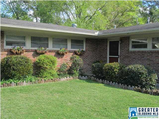 4757 Texas Ave, Irondale, AL 35210 (MLS #838458) :: Josh Vernon Group