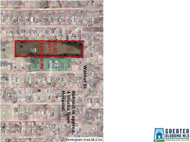 Walnut St #1, Sylacauga, AL 35150 (MLS #838460) :: Josh Vernon Group